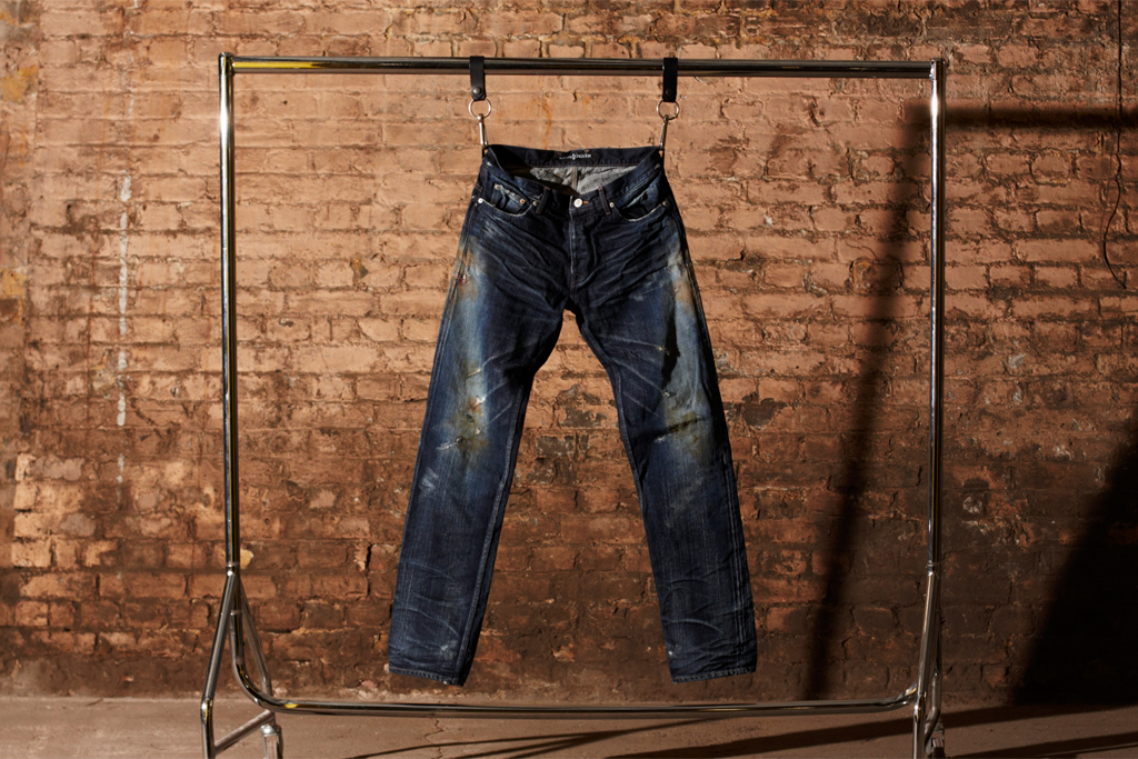 SNAKE & DAGGER 2011 Fall/Winter Collection