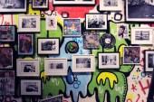 """SNAKES IN THE GRASS"" Art Show Tokyo @ BEAMS T HARAJUKU"