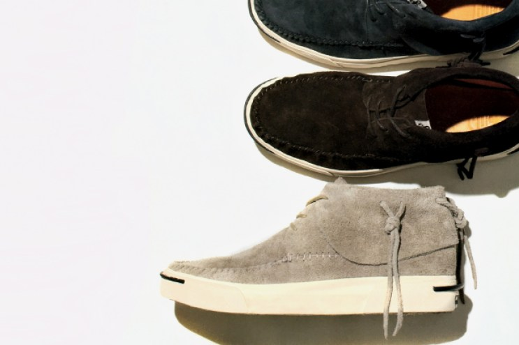 SOPHNET. x visvim 2011 Fall/Winter FBT