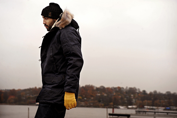 spiewak 2011 fallwinter golden fleece lookbook