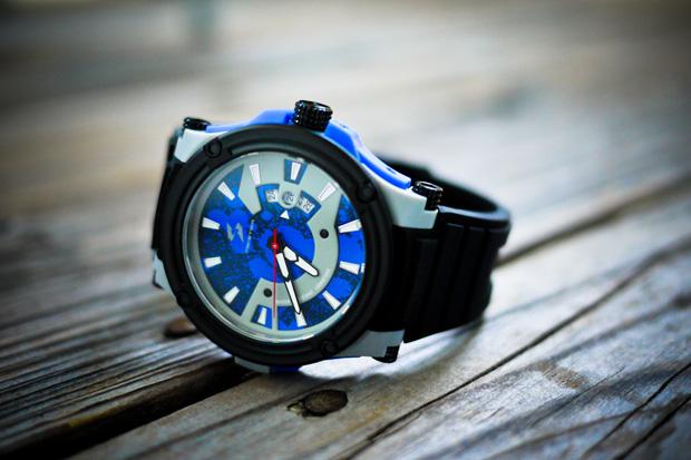 Stash x Meister Prodigy Watch
