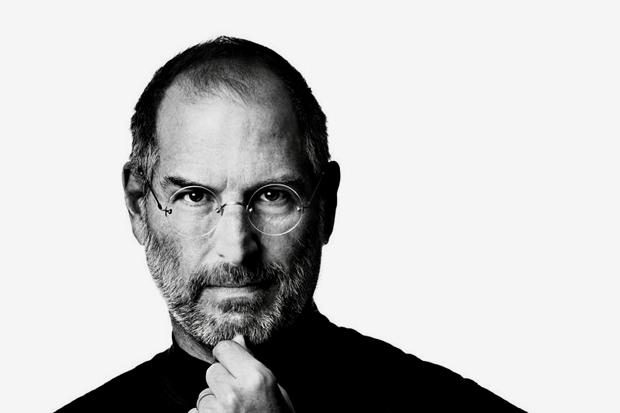 Steve Jobs Movie to be Written by Aaron Sorkin