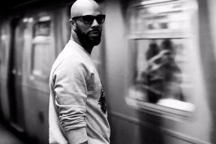 Steven Taylor x Common: The Dreamer, The Believer Behind-the-Scenes Video