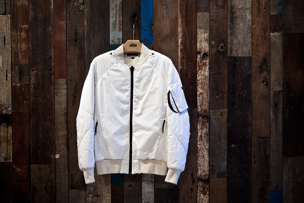 Stone Island Shadow Project Modular Insulator Jacket