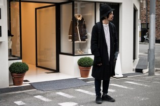 Streetsnaps: Blacks and Greys