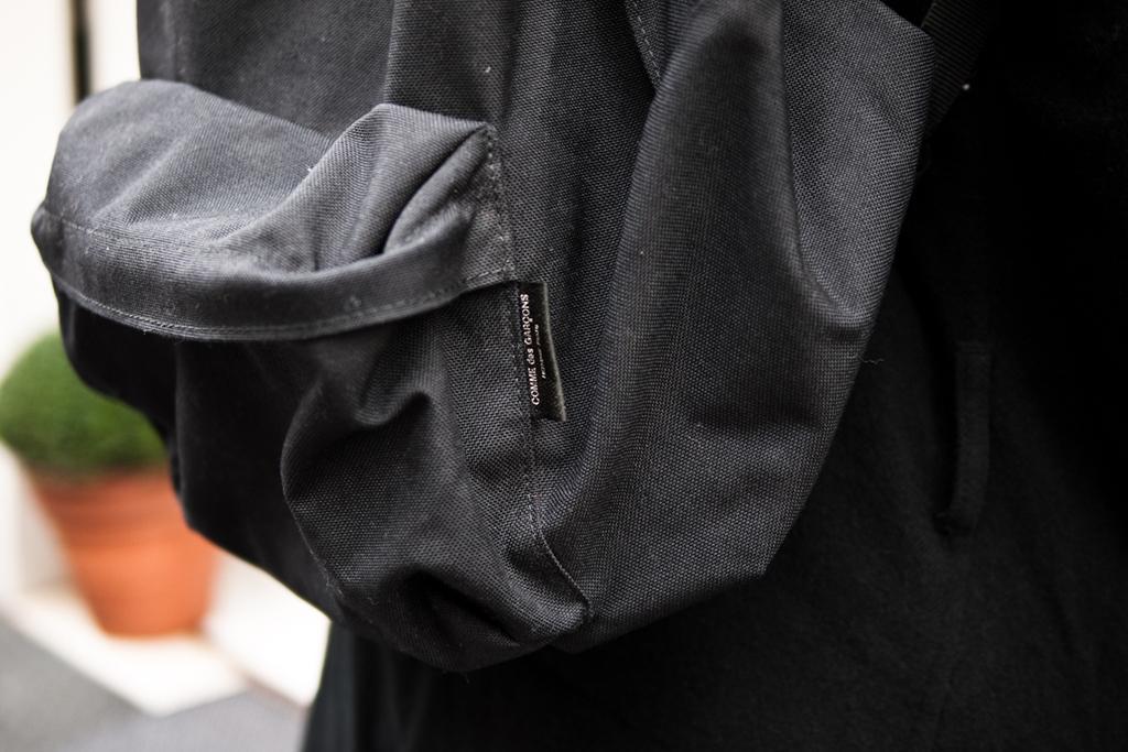Streetsnaps: Blacks and Greys