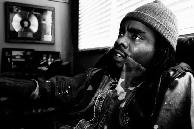 Striver's Row: Wale's Ambition Video
