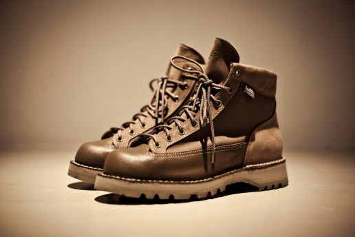 Stumptown by Danner Light Patterson