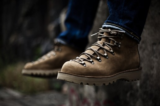 Stumptown by Danner Mountain Light Patterson