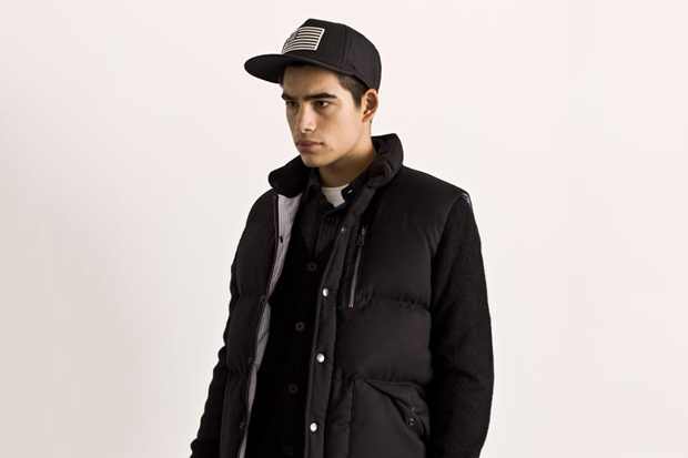 Stussy Japan 2011 Holiday Collection Lookbook
