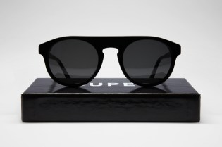 SUPER 2011-2012 Holiday/Spring Racer Sunglasses