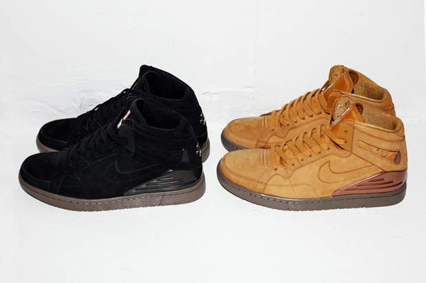 Supreme x Nike SB 2011 Fall 94