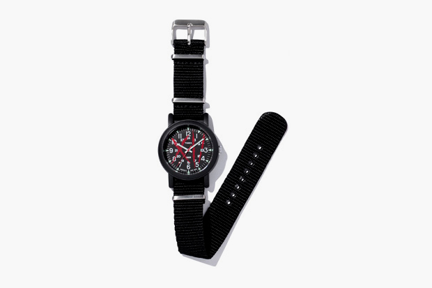 SWAGGER x Timex 12th Anniversary Watch