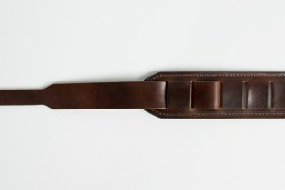 Tanner Goods Leather Camera Straps