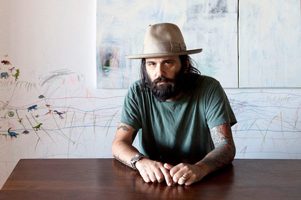 The Heavy Mental: Interview with Erik Brunetti