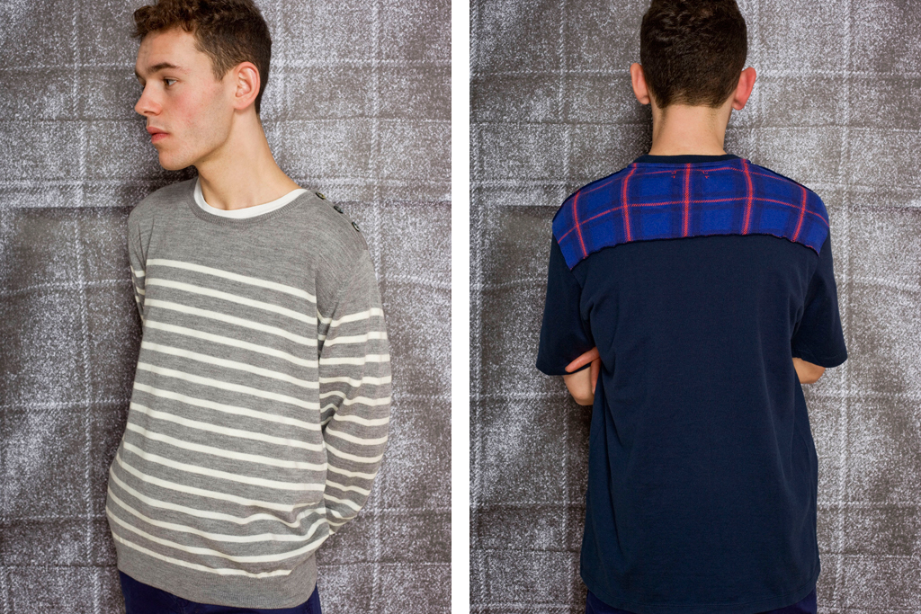 The Hideout: CASH CA 2011 Fall/Winter Collection