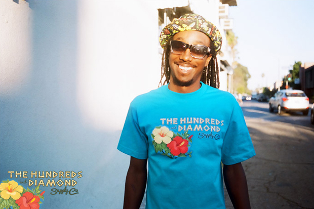 "The Hundreds x Diamond Supply Co. 2011 ""Forever Summer"" Collection"