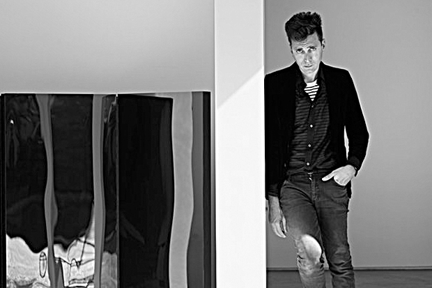 The New York Times: A Fashion Designer's Second Act with Hedi Slimane