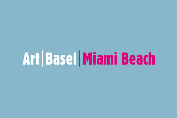 The New York Times: Art Basel Miami