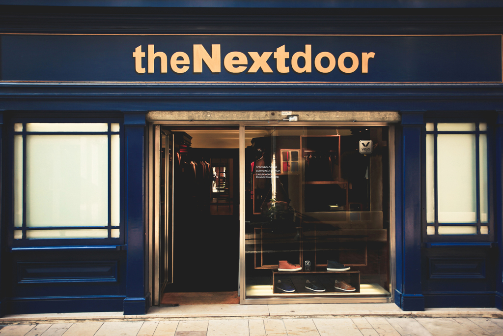 TheNextDoor