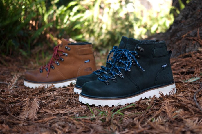 "The North Face Ballard 6"" Boots"