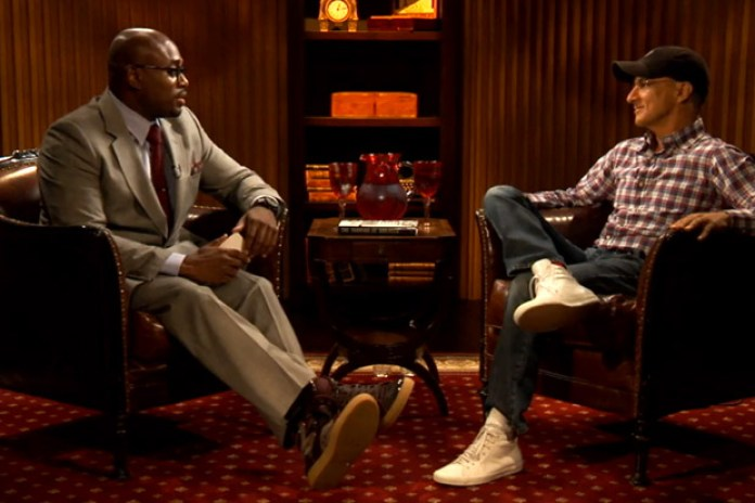 The Tanning Effect: How Dr. Dre and Snoop Dogg Broke Down Barriers featuring Jimmy Iovine