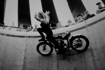The Wall of Death - A Film by Benedict Campbell