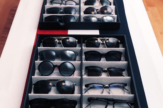 Thom Browne x Dita 2011 Fall/Winter Eyewear