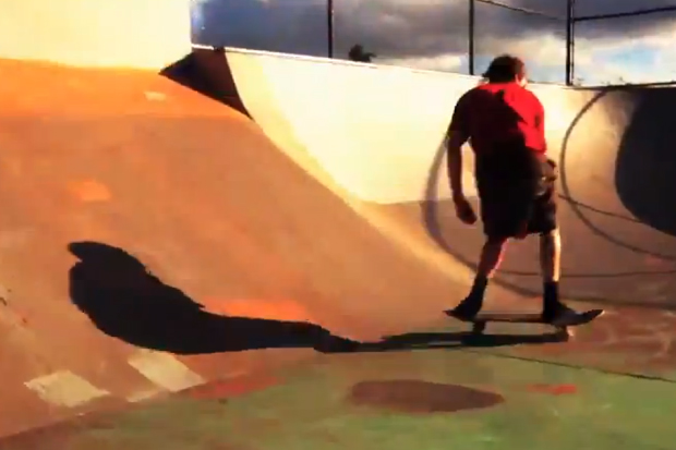 Thrasher 2011 Skater of the Year: Grant Taylor