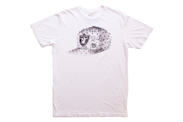 TI$A Snapback T-Shirts