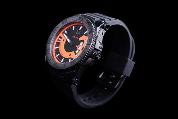 Tim Lincecum x Meister Limited Edition Prodigy Watch