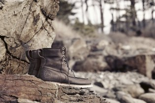 Timberland 2011 Fall/Winter Earthkeepers Collection