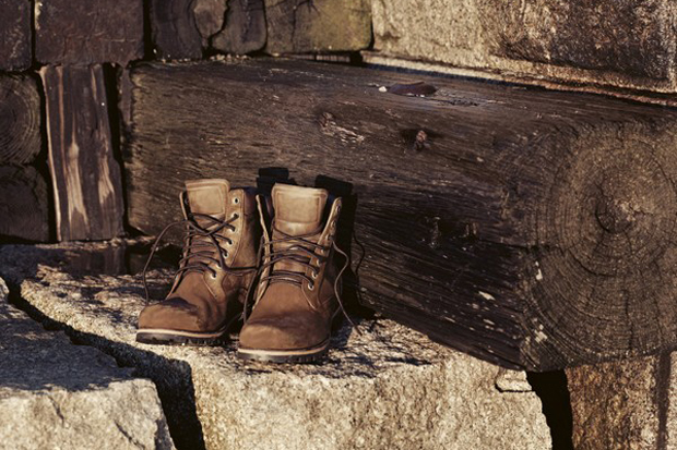 timberland 2011 fallwinter earthkeepers collection