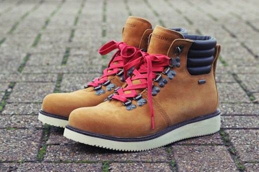 Timberland Abington GORE-TEX Hiker Boot