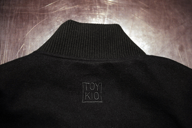 Toykio x Nike Sportswear Destroyer Jacket
