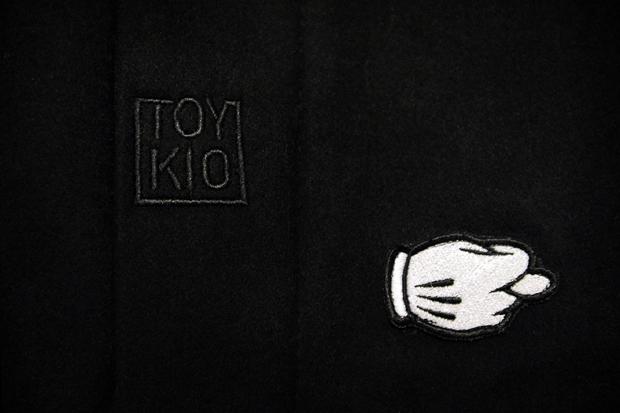 toykio x nike sportswear destroyer jacket