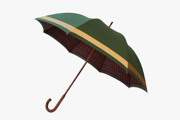 "Transport for London x London Undercover ""The Green Line"" Umbrella"