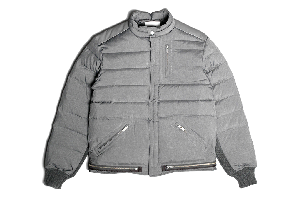 UNDERCOVERISM H4204-1 Jacket
