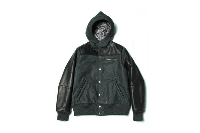 UNDERCOVERISM H4208-1 Jacket
