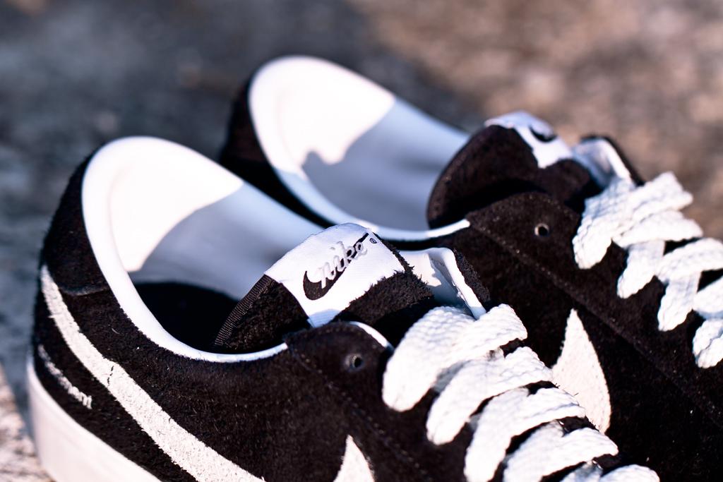 uniform experiment x Nike Air Zoom Tennis Classic - A Closer Look