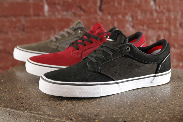 Vans 2011 Holiday Type II