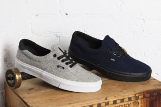 Vans California Era 59 CA Wool Pack