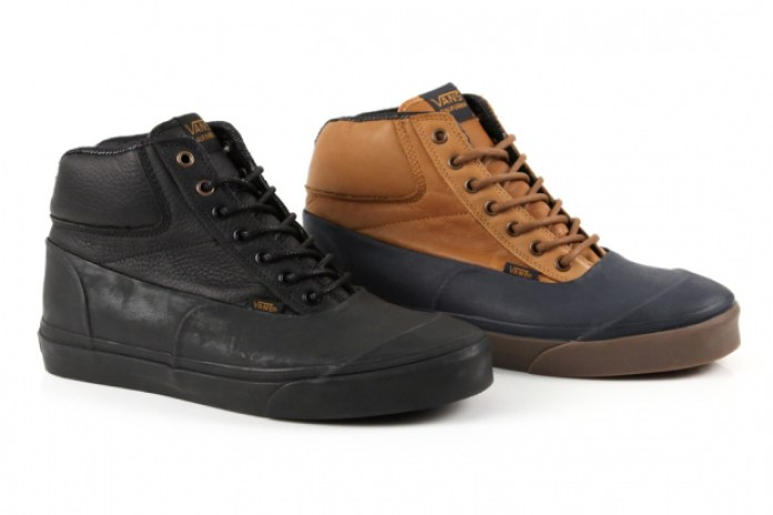 "Vans California Switchback CA ""Water Resistant"""