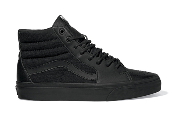 vans classic 2011 holiday sk8 hi tech pack
