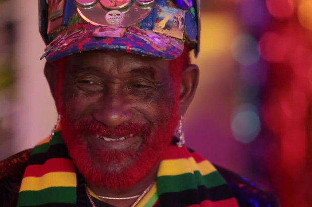 Visions of Visionaries: Lee Scratch Perry