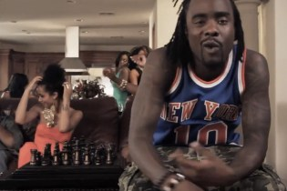 Wale featuring J. Cole – Bad Girls Club