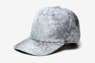 White Mountaineering Digital Camo Cap