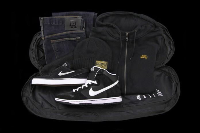 Win a $500 USD Nike SB Pack From Premier Skate!