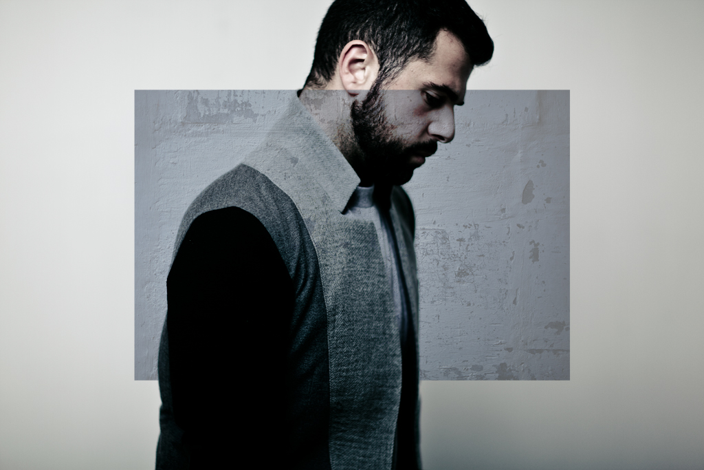 Yigal Azrouël 2011 Fall/Winter Jackets
