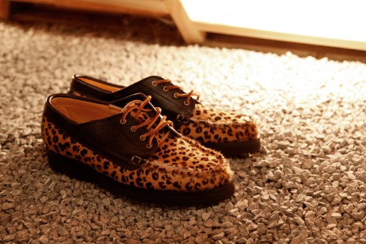 "Yuketen ""Leopard"" Country Ranger - LN-CC Exclusive"